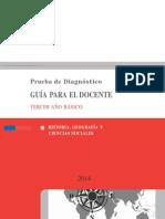 Historia 3Básico prueba-diagnosticoGuía para el docente.docx