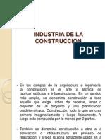 INDUSTRIA DE LA CONSTRUCCION.pptx