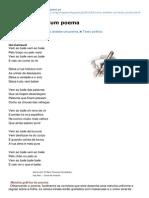 COMO ANALISAR UM POEMA.PDF