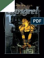 Vampiro - Livro do Clã Gangrel [revisado].pdf