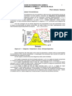 Diagrama de Propriedades Termodinâmicas - notas aula prof santoro.docx