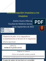 monitorizacininvasivaynoinvasiva-121018182456-phpapp01.ppt