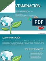 la contaminación.pptx