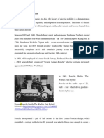 History of Hybrid Vehicles.docx