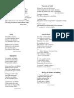 Poemas Natal