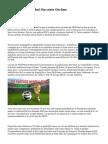 Ver Fútbol Sin coste On-line.