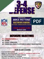 122332557 2005 Baltimore Ravens Rex Ryan