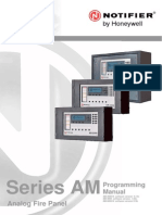 AM Serie Operations Programing ENG