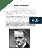 Charles Baudelaire CI.docx