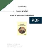 Blay Antonio - La Realidad  (57pag.).DOC