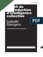 Stengers - Defi de la production d'intelligence - MULT_020_0117.pdf