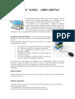 PROYECTO PARA NIVEL INICIAL Y PRIMER CICLO2014.pdf