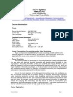 UT Dallas Syllabus for aim6202.0g2.09f taught by Surya Janakiraman (suryaj)