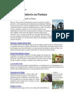 Lugares de interés en ecuador.docx