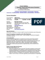 UT Dallas Syllabus for aim6341.0g1.09f taught by Mary Beth Goodrich (goodrich)