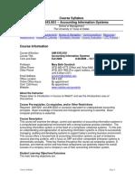 UT Dallas Syllabus for aim6343.0g1.09f taught by Mary Beth Goodrich (goodrich)