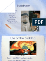 Buddhism for PP