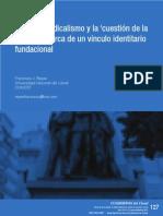 El primer radicalismo y la cuestión de la nación (Francisco J. Reyes).pdf