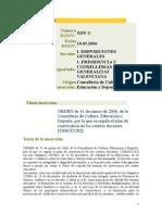 ORDEN 31 MARZO 2006 PLAN DE CONVIVENCIA.doc