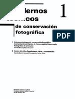 cuadernos tecnicos de conservacion fotografica 1.pdf