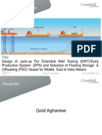 FDesign & Modification of EWT/EPS Jack-upinal Presentation
