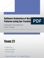 Eye Tracking through java | Eye | Software Engineering