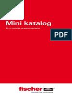 Fischer Mini Katalog