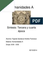 Educacion Tercera y cuarta epoca.docx