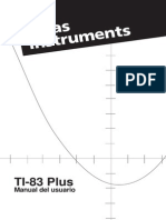 TI83-manual calculadora.pdf
