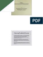 10. Etika Produksi Dan Pemasaran