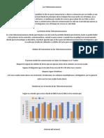 Telecomunicaciones - Area de Mantenimiento Presentado Por Oscar Bueno, Natalia Ramirez, Edwin Pulido, Erica Soto, Camilo Ramirez (1).docx