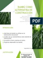El bambú como alternativa de construcción.pptx