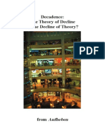 decadence the theoty of decline.pdf