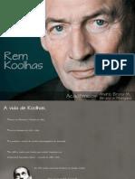 RenKoolhas.pptx