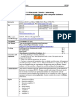 UT Dallas Syllabus for ee3111.101.09f taught by Gil Lee (gslee)