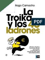 La troika y los 40 ladrones de Santiago Camacho v1.0.pdf