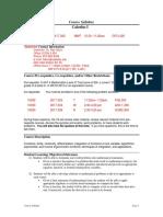 UT Dallas Syllabus for math2417.002.09f taught by Frank Allum (fallum)