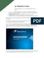 Como instalar Mandriva Linux.docx