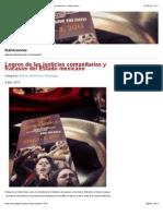Logros de las justicias comunitarias y fracasos del Estado mexicano » SubVersiones.pdf
