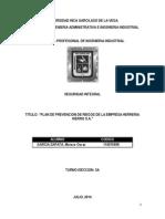 INFORME Nº3 - Seguridad Integral.docx