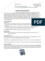 UT Dallas Syllabus for pa5313.501.09f taught by Simon Fass (fass)