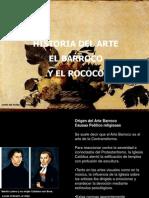 19 BARROCO Y ROCOCO 2013.ppt
