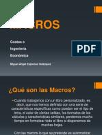 MACROS.pps