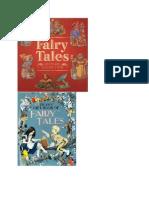 Fairy Tal;Es