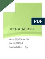 curso civil 3d nivel 1.pdf