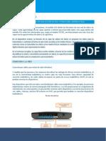 Cisco CCNA1 Version 5 capitulo 4 resumen