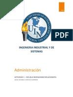 Administracion - Escuela Neohumanorrelacionista .docx
