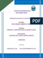 INTRODUCCION AL MARCO LEGAL.docx
