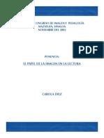 el papel de la imagen en la lectura.pdf
