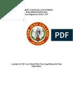 Civil Law G.R. No 164435